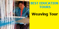 Weaving Tour