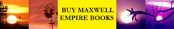Buy Maxwell Empire Books