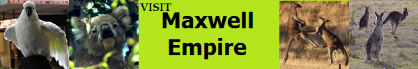 Maxwell Empire