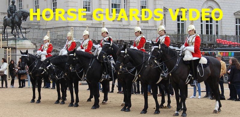 HorseGuards Video
