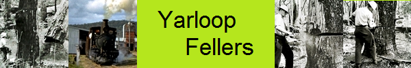 Yarloop Fellers